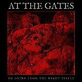 61cnDVAJxIL. SL160  - Behemoth & At the Gates Set Denver Ablaze 11-13-18 w/ Wolves in the Throne Room
