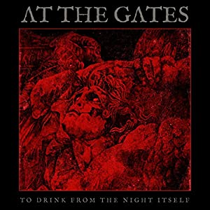 To Drink From the Night Itself album