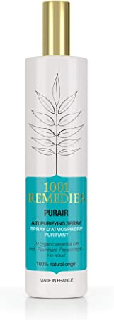 1001 Remedies Ambientador Casa - Bruma de Almohada, Spray ...