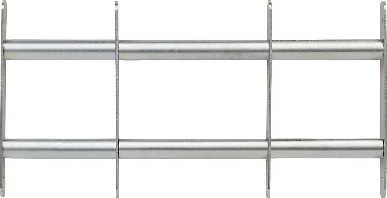 73431 ABUS Fenstergitter FGI5450 500-650 x 450 mm