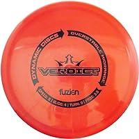Dynamic Discs BioFuzion Verdict Midrange Golf Disc [Colors May Vary]