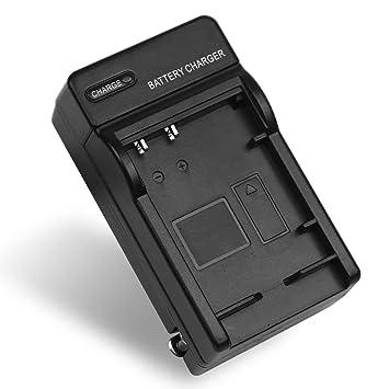 Amazon.com: Cargador de batería NP-BD1 para Sony Cyber-Shot ...