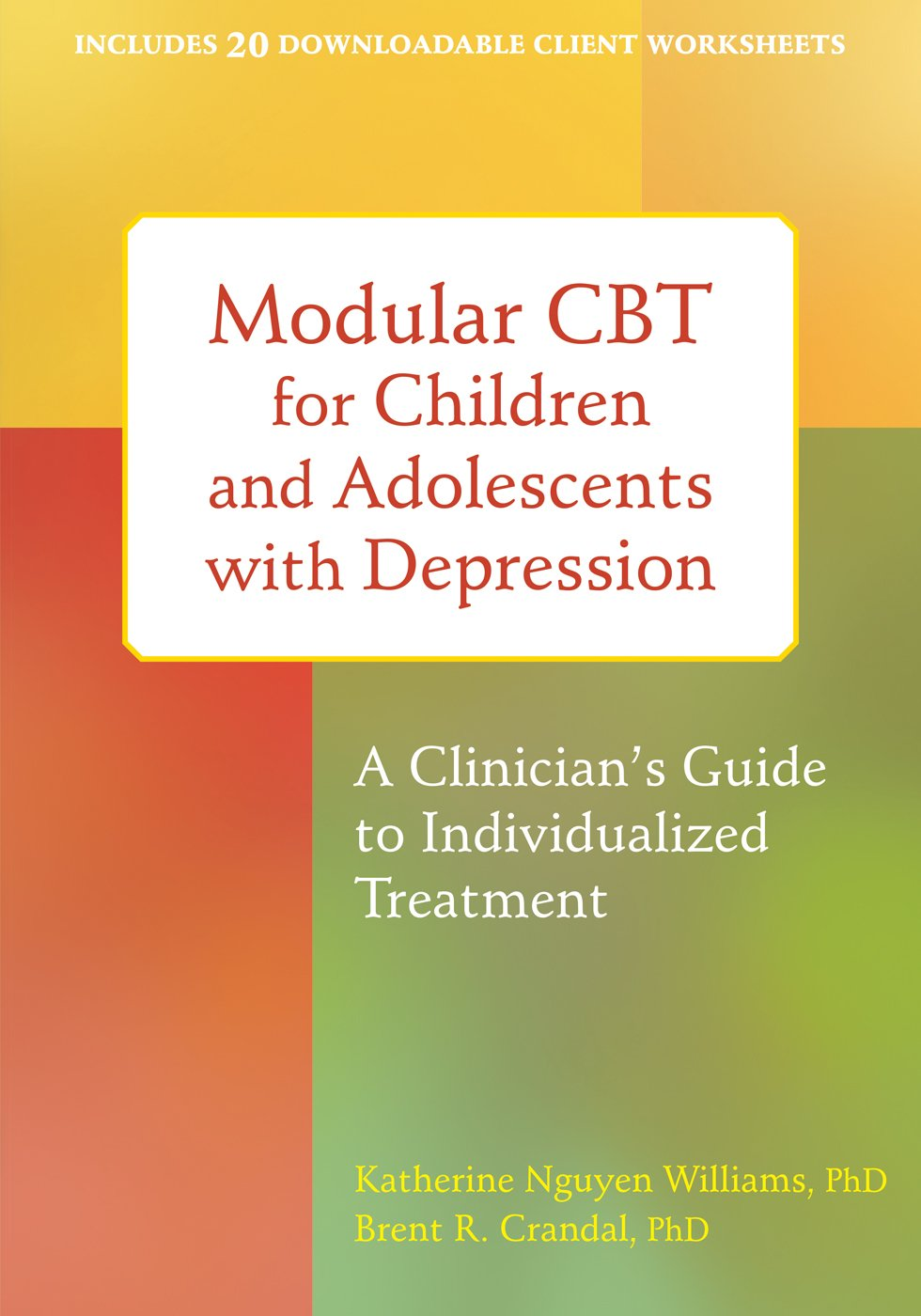 Amazon.com: Modular CBT for Children and Adolescents with ...