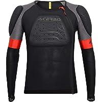 Arnés Body Armour x-air Jacket Negro S/M