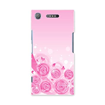 17abd566d7 XPERIA XZ1 SOV36 ケース カバー スマコレ スマホケース オリジナルスマートフォンケース ハンドメイド 携帯ケース【print】
