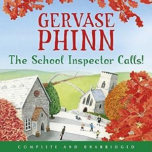 The School Inspector Calls! Hörbuch