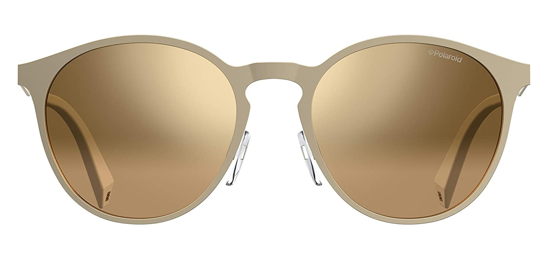 Amazon.com: Polaroid anteojos de sol PLD 4053/S polarizadas ...