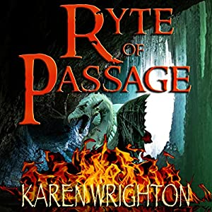 Ryte of Passage Audiobook