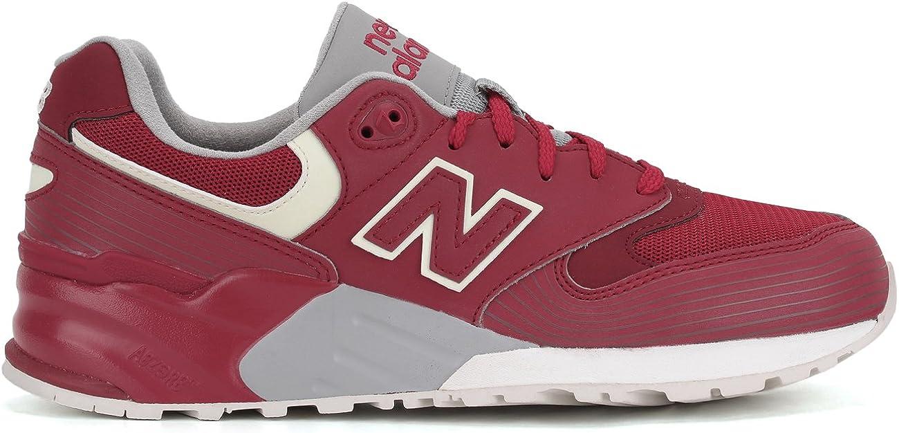 new balance 999 elite edition red