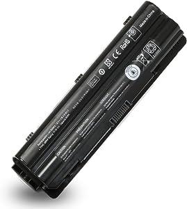 11.1V 90WH New Laptop Battery for Dell XPS 14 (L401X)/ 15 (L501X)/ 15 (L502x)/ 17 (L701X)/ L702X ; Laptops Compatible P/N:312-1123 312-1127 453-10186 J70W7 JWPHF R795X WHXY3