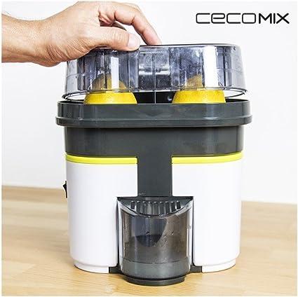 Cecomix Zitrus 4039 Elektrische Saftpresse 90W: