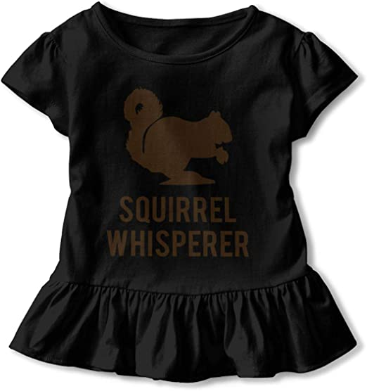 Im Nuts About You Baby Romper Bodysuit TooLoud Cute Squirrels