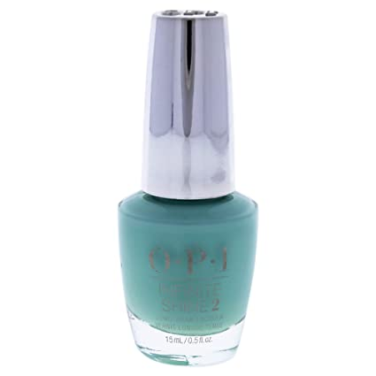 Opi Infinite Shine Long Wear Nail Polish Blues