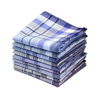 migliori prezzi cieco sporco a buon mercato 100% originale bene nuove foto regalare fazzoletti di stoffa ...