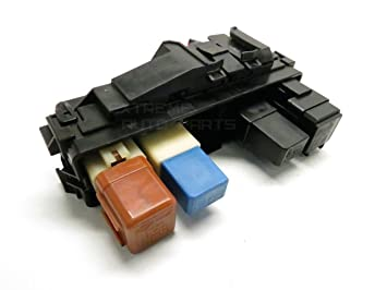 infiniti m35 06-07 under hood relay fuse box rail unit 24382-eg002, fuse  boxes - amazon canada