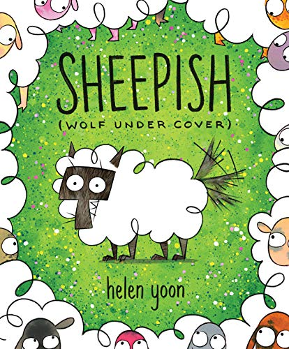 Book Cover: Sheepish