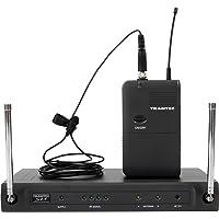 Trantec S4.4 Lapel UHF Radio Microphone System