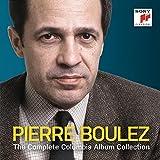 Pierre Boulez - The Complete Columbia Album Collection