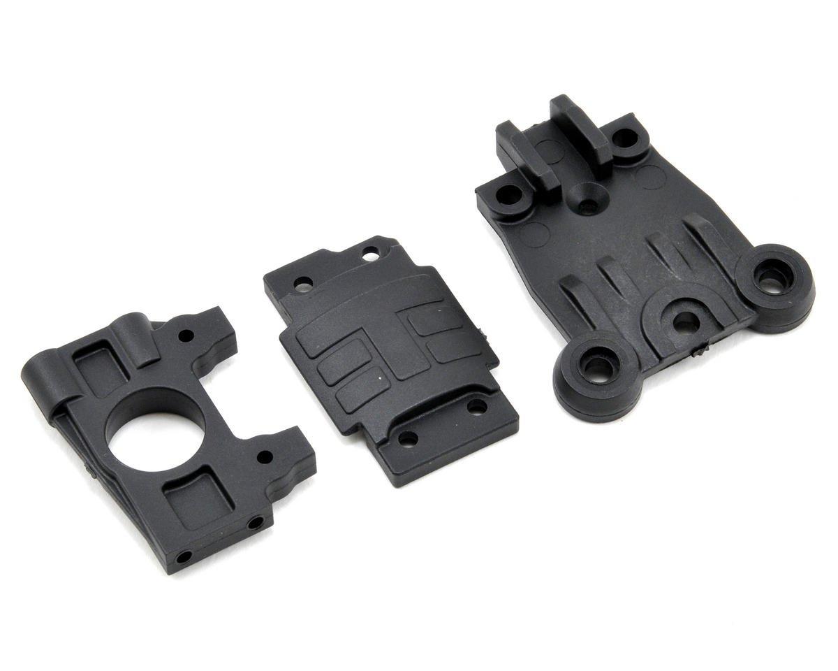 entrega rápida Tekno RC RC RC TKR5107 Steering Top Plate/Cntr Diff Top Plt EB48/SCT410  echa un vistazo a los más baratos