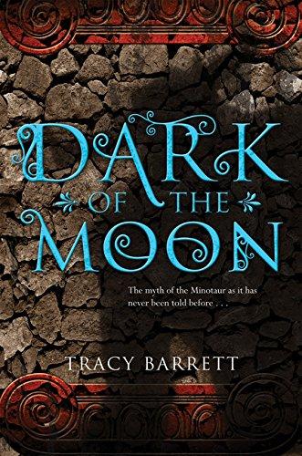 Dark Moon Tracy Barrett product image