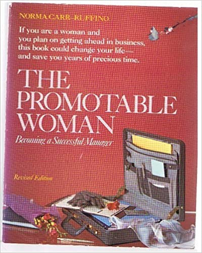 Promotable Woman Rev Ed