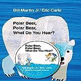 Bargain Audio Book - Polar Bear  Polar Bear  What Do You Hear