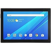 "Lenovo Tab 4, 10.1"" Android Tablet, Quad-Core Processor, 1.4GHz, 16GB Storage, Slate Black, ZA2J0007US"