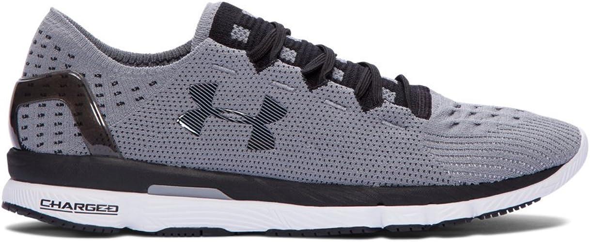 UA Speedfoam Slingshot Running Shoes