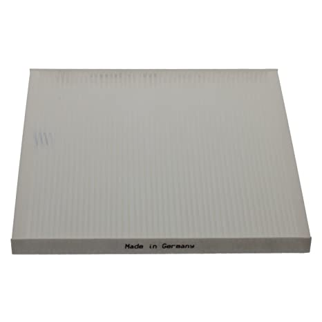 Amazon.com: Interior Air Filter FEBI For RENAULT Megane ...