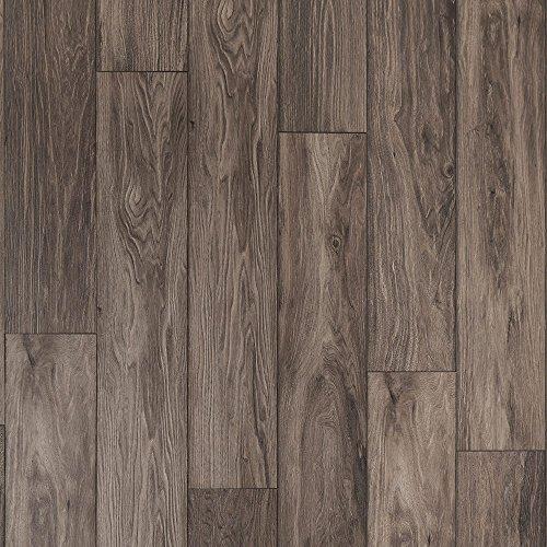 Mannington Laminate Flooring (Mannington 28032L (S) Restoration Collection Weathered Ridge Laminate Flooring, 12Mm, Storm)