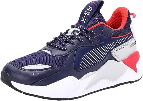 Puma RS-X Core Calzado: Amazon.es: Zapatos y complementos