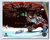 Mike Richter New York Rangers