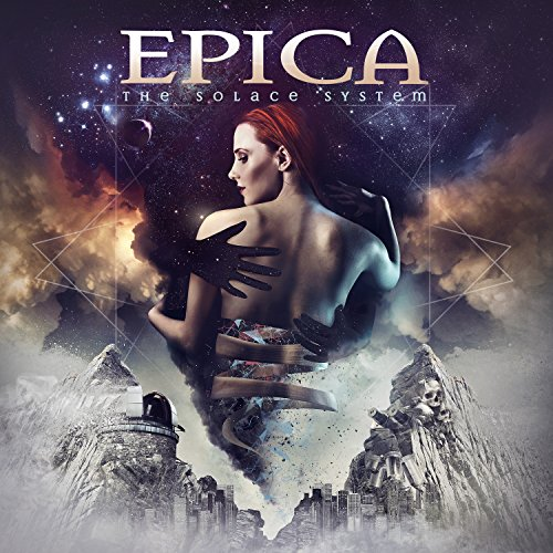 CD : Epica - The Solace System (CD)