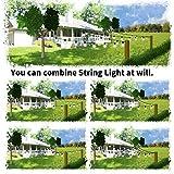 Brightown String Lights Hanging Kit for