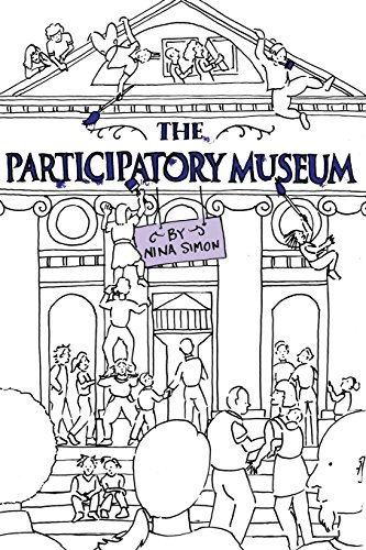 The Participatory Museum by Nina Simon (2-Mar-2010) Paperback