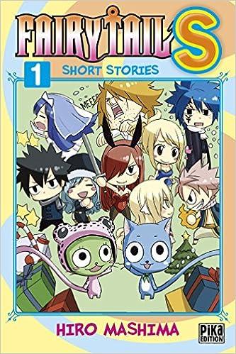 Fairy Tail S Tome 1 9782811637712 Amazon Com Books