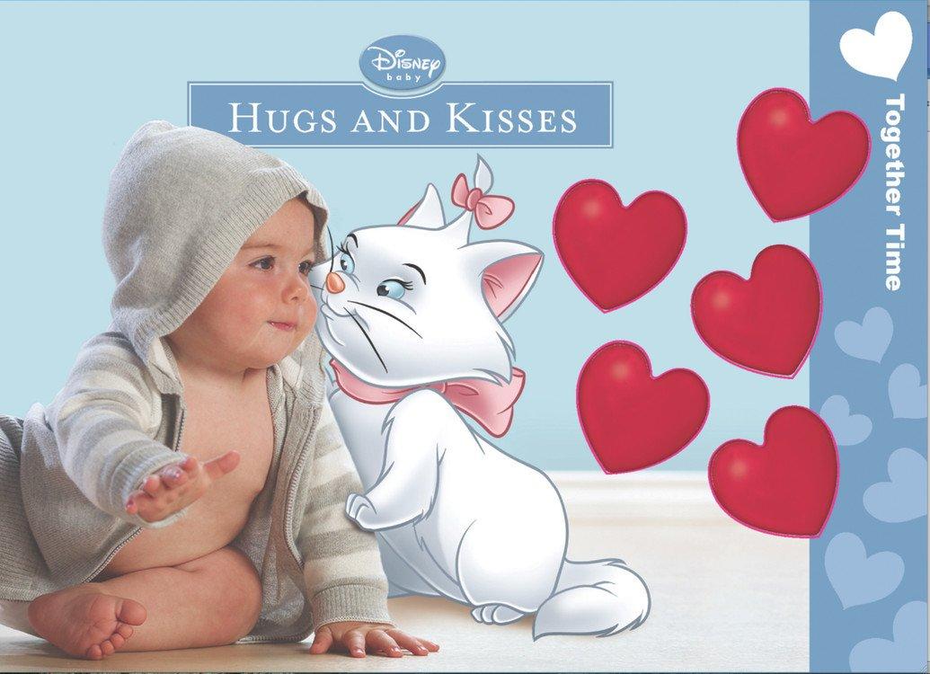 Hugs And Kisses Disney Baby Sara F Miller 9781423128243 Amazon