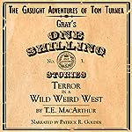 Terror in a Wild Weird West: The Gaslight Adventures of Tom Turner, Book 3 | T. E. MacArthur
