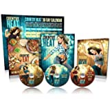 Country Heat Base Kit-DVD Workout