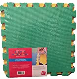 LA Productions Kid's Puzzle Exercise Play Mat -4 EVA Foam 15