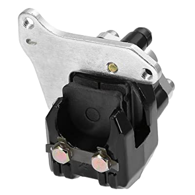 For Honda TRX400EX Rear Brake Caliper TRX 400EX Sportrax 400 99-04 New: Automotive