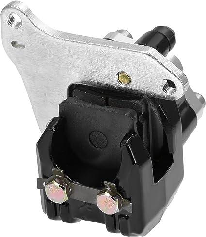 qkparts para Honda TRX400EX Pinza de freno trasero TRX 400EX Sportrax 400 99 – 04 nuevo