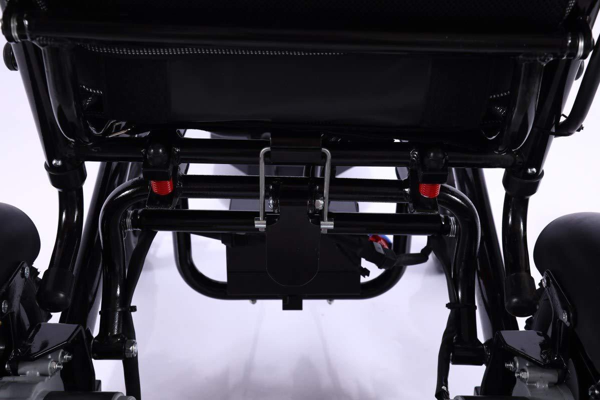 Amazon.com: New ComfyGo 6016 Folding Ultra Lightweight 19 ...