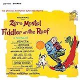 Fiddler On The Roof (Original Broadway Cast)