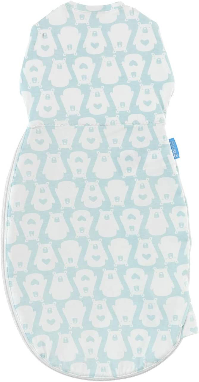 Tommee Tippee AFF1110 Gigoteuse dEmmaillotage Grosnug