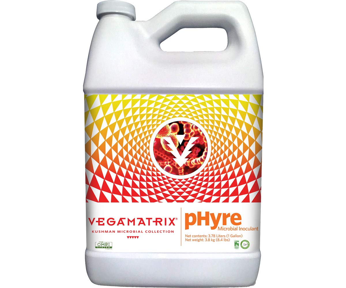 Vegamatrix pHyre Microbial, 1 qt by Vegamatrix