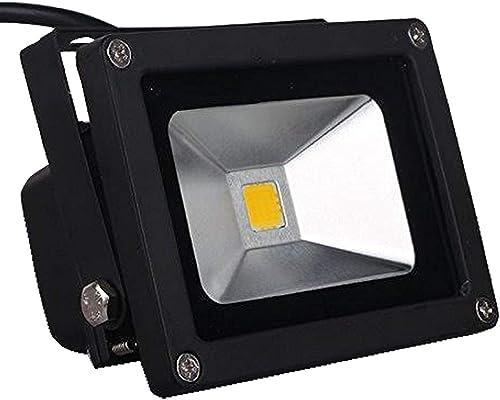 SLEEKLIGHTING LED 40W 120-Degree Beam Angle Landscape Outdoor Flood Light, 5000K, 3600 Lumens