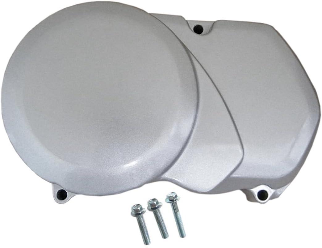 Magneto Engine Cover Left Side For 125cc 140cc 150cc 160cc Pit//Dirt Bike Atomik