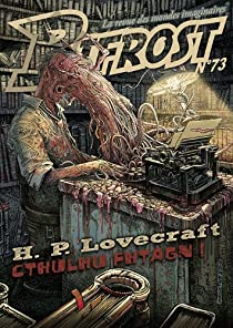 Bifrost, n°73 : Spécial H. P. Lovecraft par Bifrost