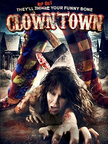 Clowntown for $<!--$9.99-->